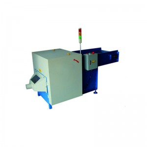KNW001F Fiber Carding Machine