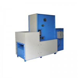 KNW004F-1A  semi-auto pillow filling machine