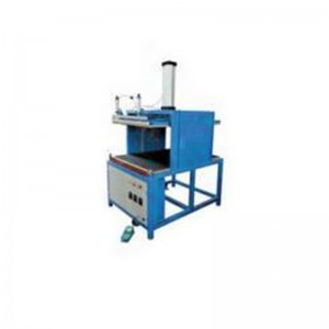 KNW009  pillow packing machine