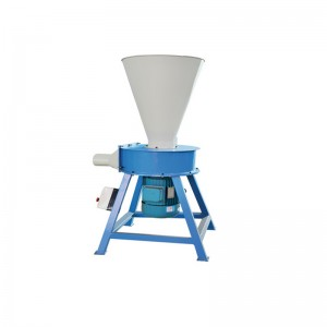 KNW001  foam shreddering  machine