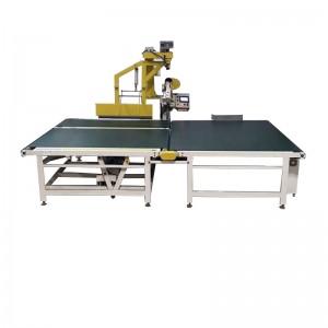 KNW-WB4 Full-auto tape edge sewing mattress machine