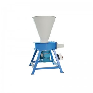 KNW002  foam shreddering  machine